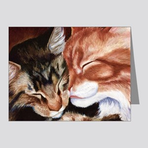 2cats Note Cards