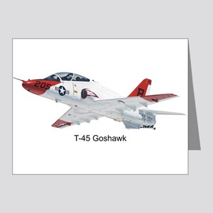 T-45 Goshawk Trainer Note Cards (Pk of 20)