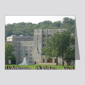 West Point Note Cards (Pk of 20)