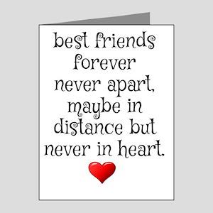Best Friends Stationery - CafePress
