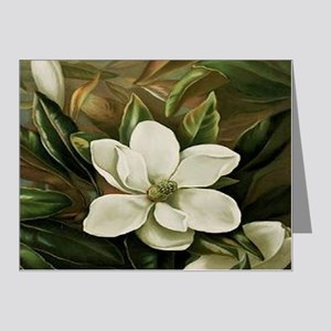 Magnolia Note Cards (Pk of 20)