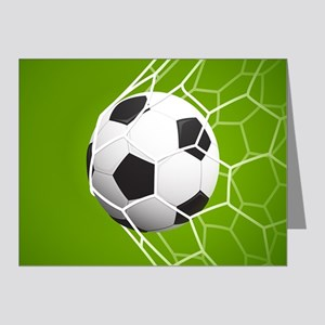 Football Greeting Cards Cafepress