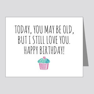 Funny 30th Birthday Greeting Cards Cafepress