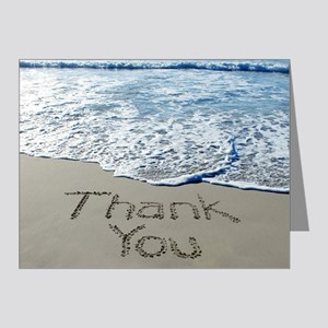 thank you Note Cards (Pk of 20)