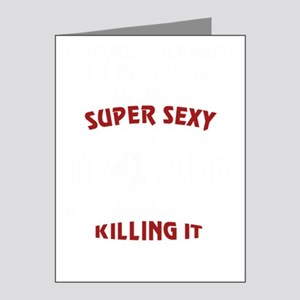 Note Cards (Pk of 20)