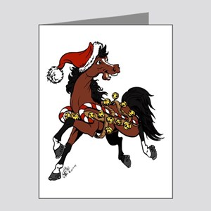 jingle pony Note Cards (Pk of 20)