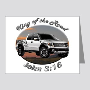 Ford F-150 Note Cards (Pk of 20)