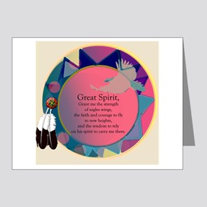 New Spirit Note Cards (Pk of 20)
