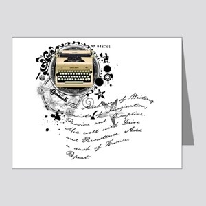 The Alchemy of Writing Note Cards (Pk of 20)