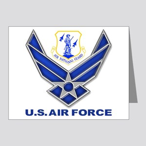 Air National Guard Note Cards (Pk of 20)