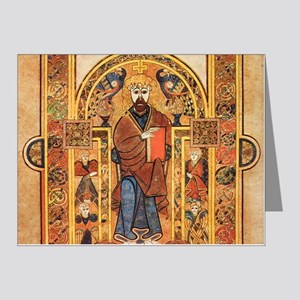 Book of Kells Note Cards (Pk of 20)