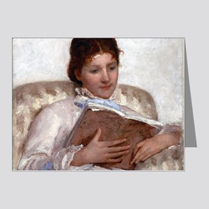 Mary Cassatt Note Cards (Pk of 20)