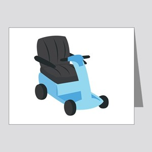 Scooter Note Cards
