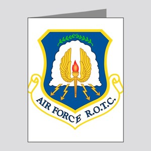 USAF ROTC Note Cards (Pk of 20)