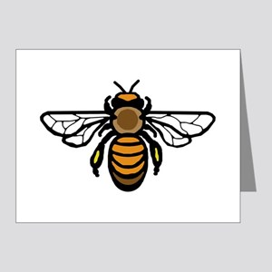 Bee Note Cards (Pk of 20)