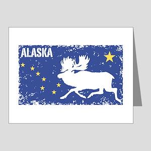 Alaska Note Cards (Pk of 20)