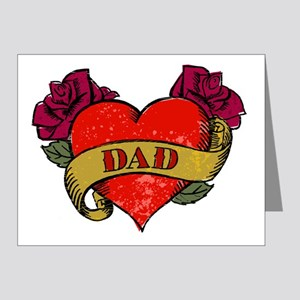 Dear Ole Dad Note Cards (Pk of 20)