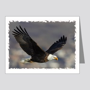 Flaps Down Note Cards (Pk of 20)