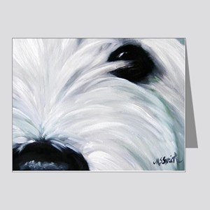 Eye See You Note Cards (Pk of 20)