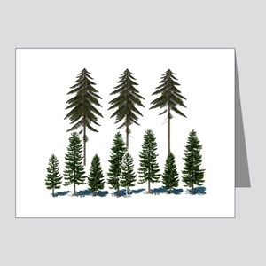 FOREST Note Cards