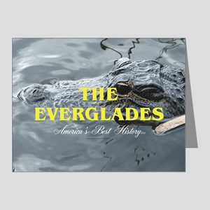 ABH Everglades Note Cards (Pk of 20)