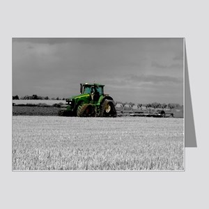 Working the Fields Note Cards (Pk of 20)