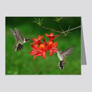 9x12_print 2 Note Cards (Pk of 20)