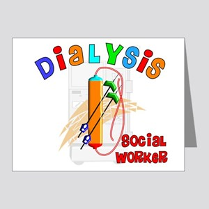 Dialysis Note Cards (Pk of 20)