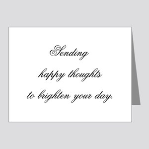 GREETING CARDS Note Cards