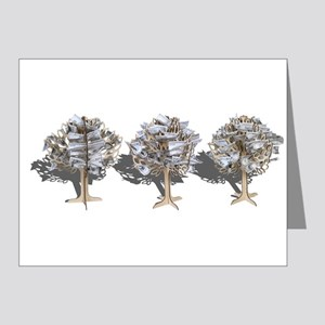 Money Trees Note Cards (Pk of 20)