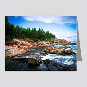 Acadia National Park Note Cards (Pk of 20)