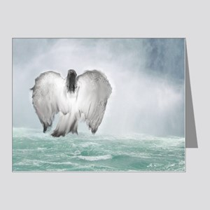Angel walk Note Cards (Pk of 20)