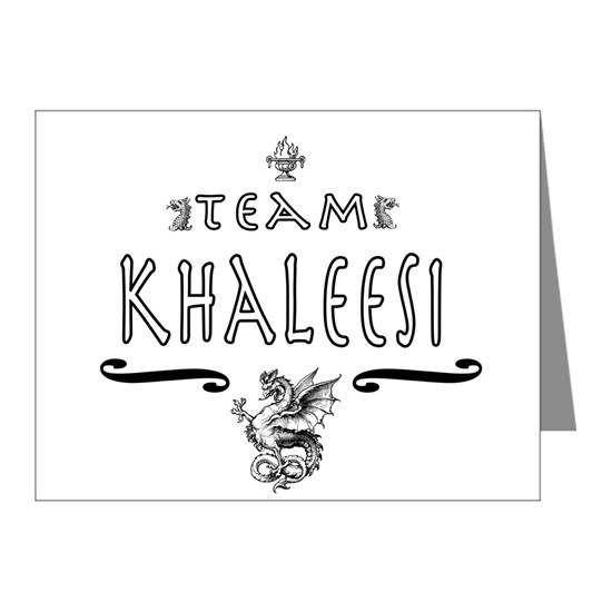 Team Khaleesi
