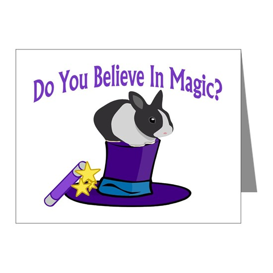 Believe in Magic New