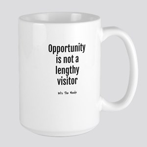 Opportunity - Into the Woods Mugs