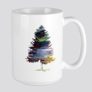 Fir Tree Mugs