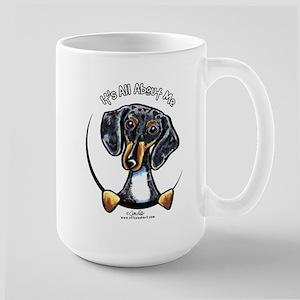 Dapple Dachshund Mugs Cafepress