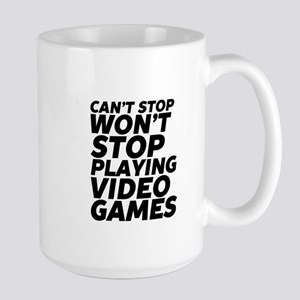 Funny Geek and Gamer Quote Mugs