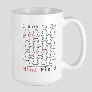 Mind Field Mugs