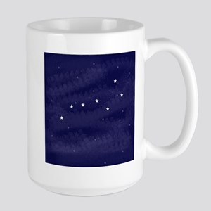 The Big Dipper 15 oz Ceramic Large Mug