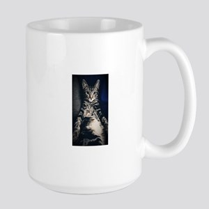 NEELIX The Big Fat cat Mugs