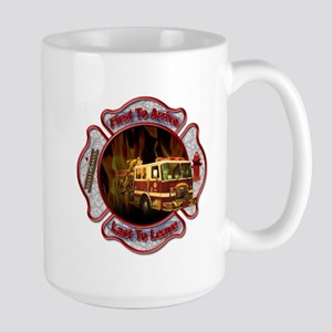 FireFighter Large Mug