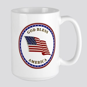 godba 15 oz Ceramic Large Mug