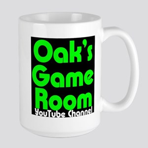 OGR Channel Logo Mugs