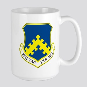 8th Tactical Fighter Wing Mugs