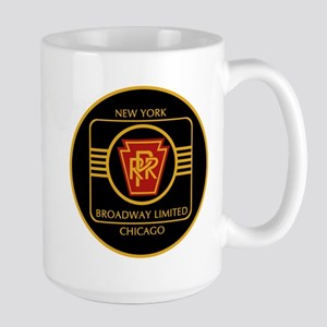 Pennsylvania Railroad, Broadway limited Mugs