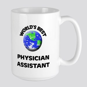 World's Best Physician Assistant Mug