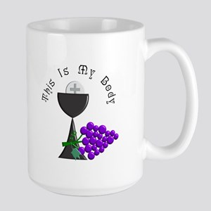 More First Communion Large Mug