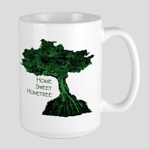 Hometree Large Mug