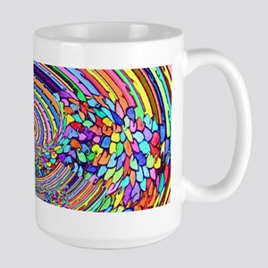 Psychedelic Trip Mugs